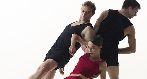 BalletBoyz Encore
