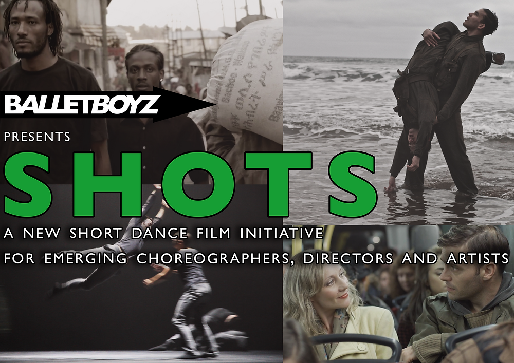 BalletBoyz Short films