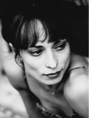 Oxana Panchenko