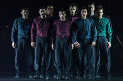 BalletBoyz Young Men