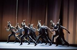 BalletBoyz Life.