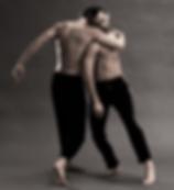 BalletBoyz Young Men