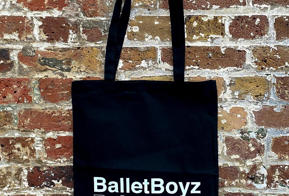 BalletBoyz Deluxe Tote