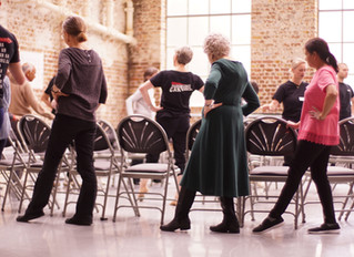 Parkinson's CAN Dance DVD now available