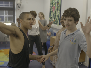 United Learning: BalletBoyz Inspire Young Dancers