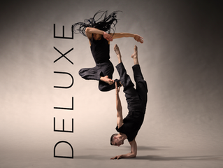Celebrating 20 years with our new show, DELUXE