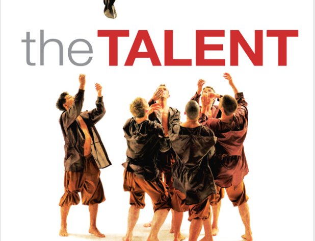 theTALENT 2012 DVD