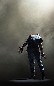 BalletBoyz theTALENT 2013