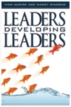 Leaders Developing Leaders Book