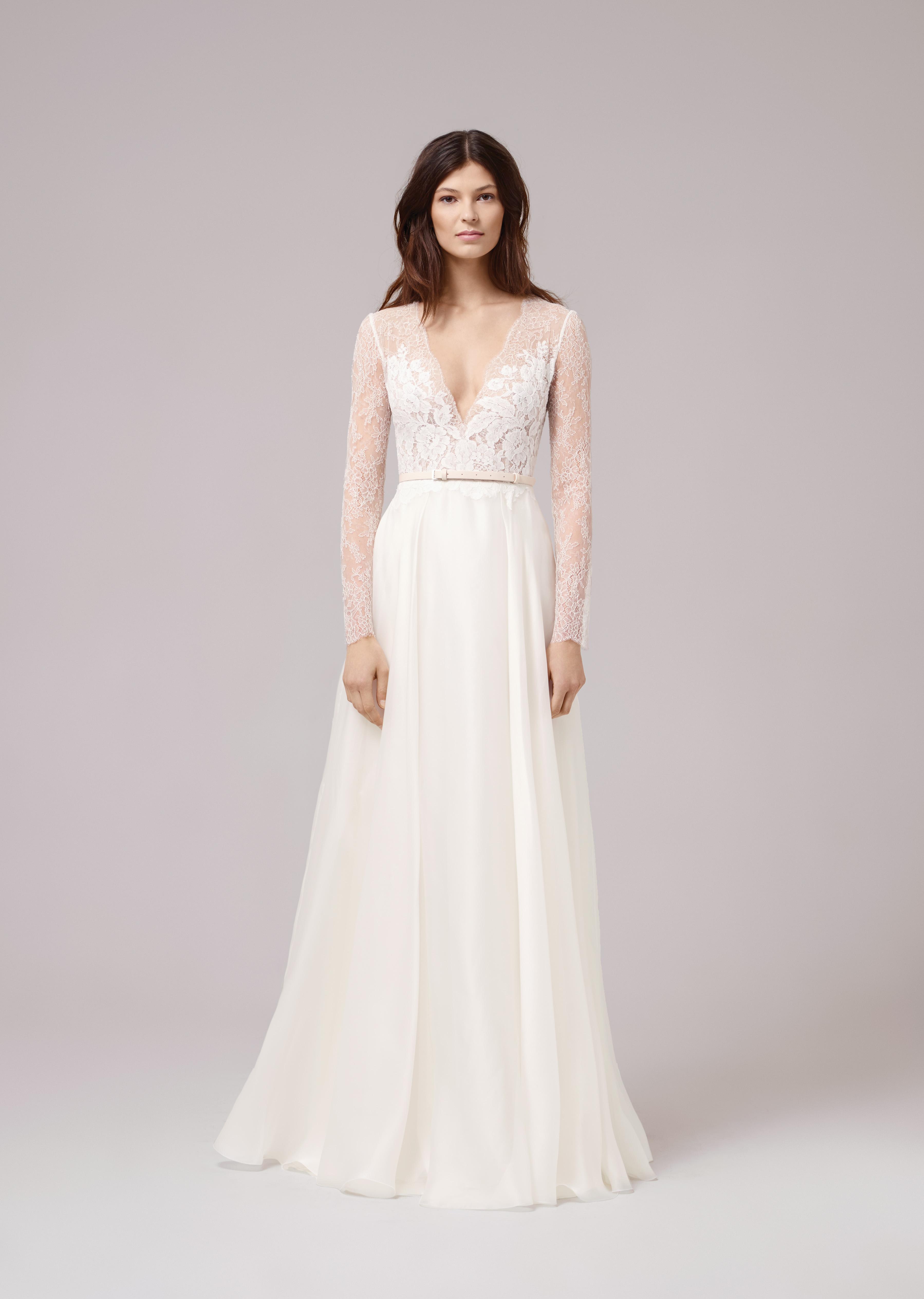 0bd300352e ARTTREND wedding designer Suknie ANNA KARA 2017