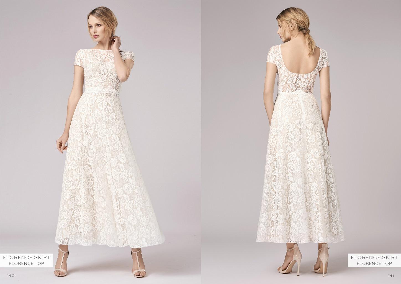 d1a6a90939 Wyprzedaż sukien ślubnych ANNA KARA Gdańsk ARTTREND wedding designer