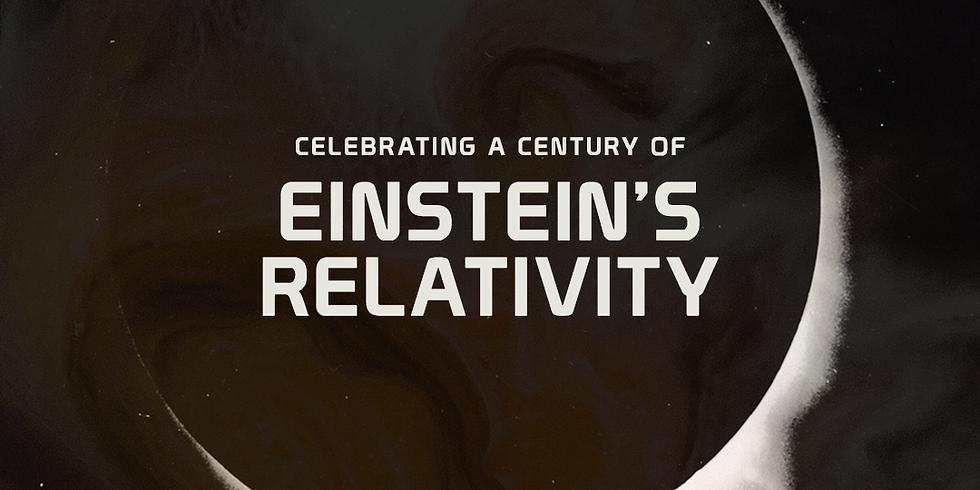 Neil deGrasse Tyson - Celebrating a Century of Einstein's Relativity