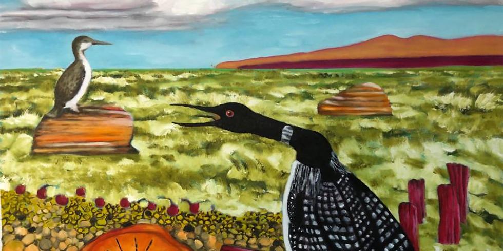 Mary Lambert Art Gallery @ Spur South