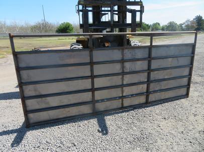 12' Tub Gate
