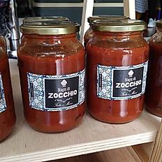 Molho de Tomate Rústico - 550ml