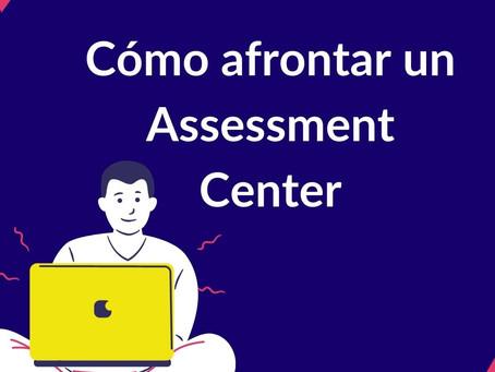 Tips para afrontar una entrevista Assessment