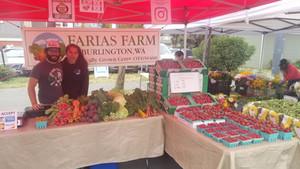 Meet Your Farmers #2: Juan and Bianca