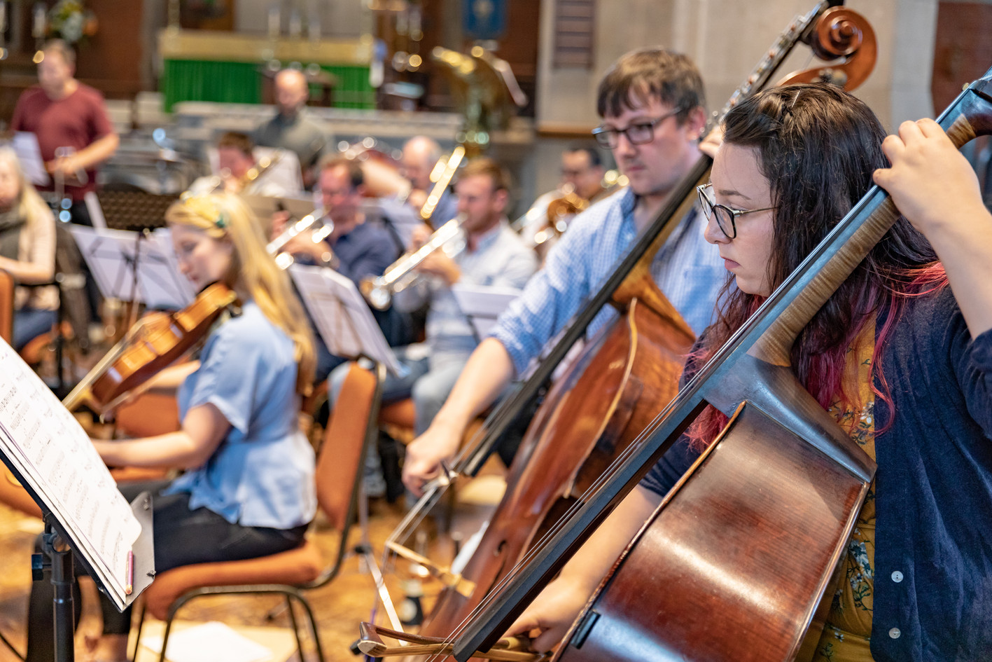 The Studio Orchestra - Bass.jpg