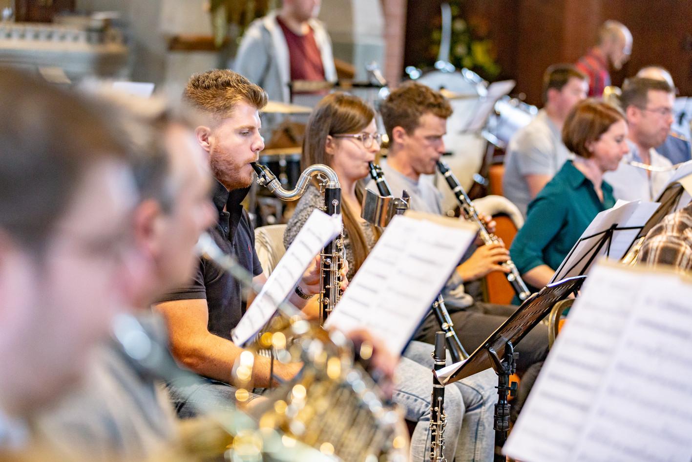 The Studio Orchestra - Clarinets.jpg