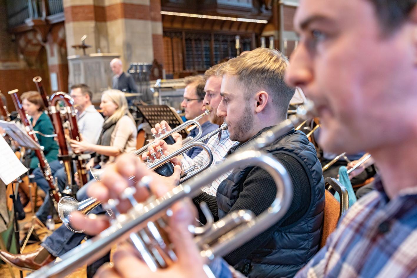The Studio Orchestra - trumpets.jpg