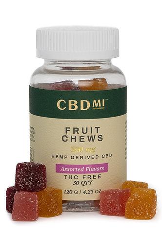 CBDMI Fruit Chews