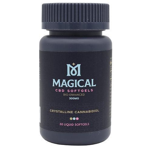 Magical CBD Bio-Enhanced Soft Gels