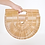 Thumbnail: Bamboo Clutch bag