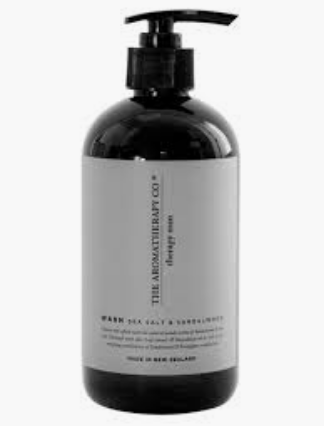 Therapy Man Hand & Body wash.