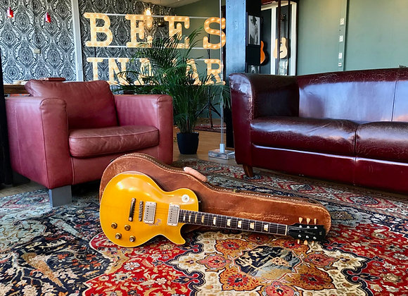"""SOLD! - 2019 Panucci Aged '59 Les Paul Inspired Series - """"Greeny"""" Peter Green"""