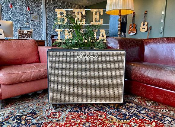 SOLD! - 1971 Marshall Bluesbreaker Model 1961 50w Tremolo 4x10 JMP