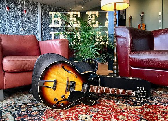 SOLD! - 1978 Gibson ES-175D Sunburst Hollow Body