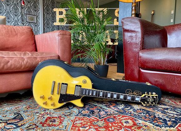 2010 Gibson Les Paul Custom Randy Rhoads VOS '74 Alpine White