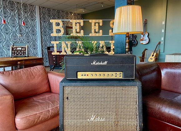 1973 Marshall #1986 JMP 50W Bass head