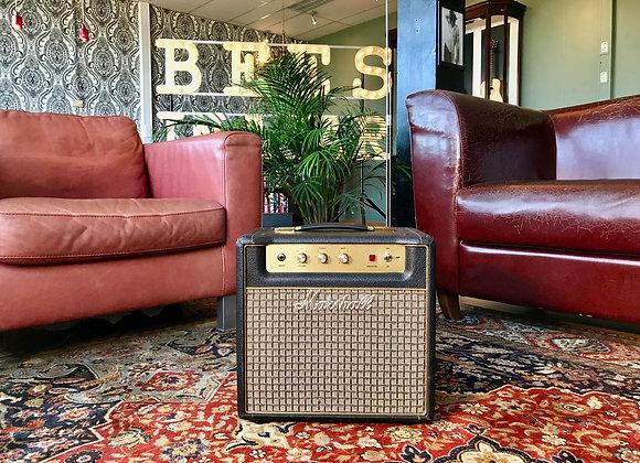 SOLD! - Marshall JMP-1C 50th Anniversary 1WATT Combo Amp