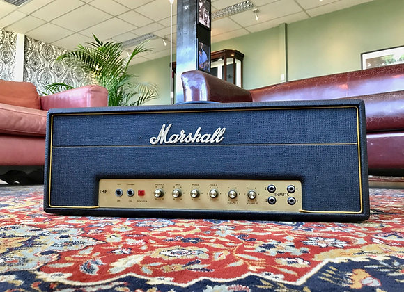 SOLD! - 1967 Marshall Plexi JMP Bass 50w model # 1986