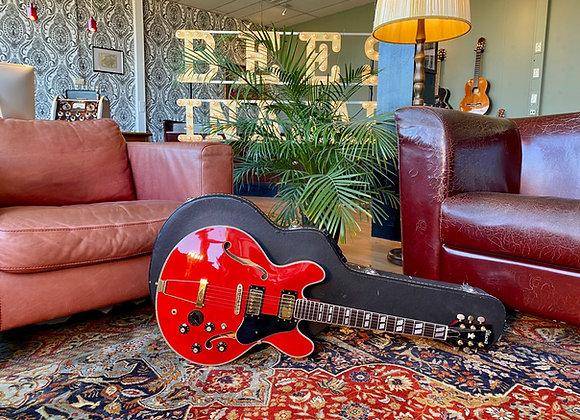 1978 Ibanez 2370 Varitone 2.8Kg - (Gibson ES-345 copy)