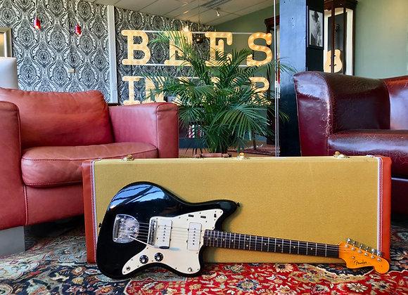 SOLD! - 1963 Fender Jazzmaster refin