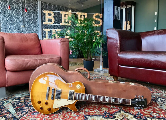 SOLD! - 1982 Gibson Les Paul Heritage 80 Standard