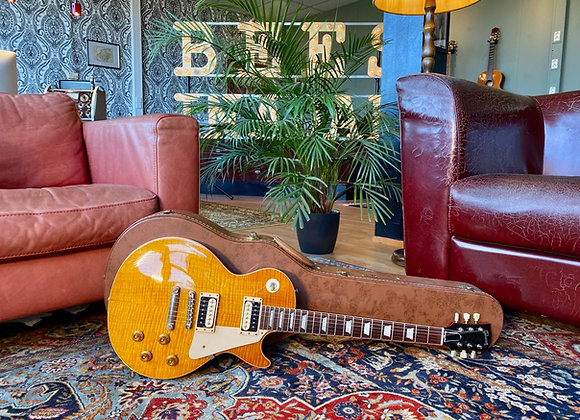 SOLD! - 2012 Gibson Collectors Choice #4 1959 Les Paul Sandy Aged CC04A