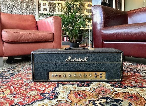 SOLD! - 1966 Marshall JTM45 MKII