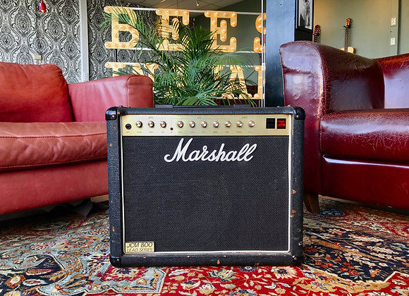 SOLD! - 1983 Marshall 4210 JCM800 50W Lead Combo 2-channel Reverb