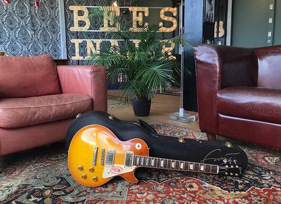 SOLD! - 2011 Gibson Les Paul 1960 Eric Clapton Beano VOS Custom Shop