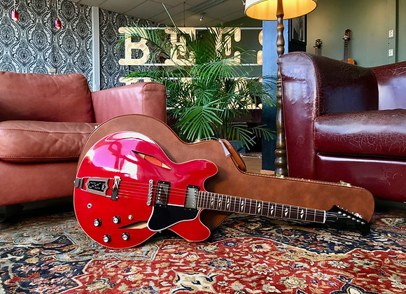 SOLD! - 2014 Gibson Custom 1964 Trini Lopez Limited Edition #179 of 250
