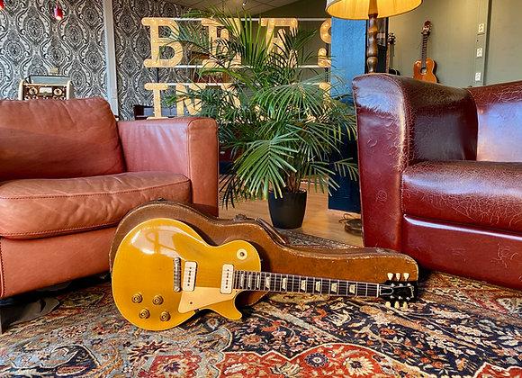 1954 Gibson Les Paul Gold Top Wraparound Goldtop