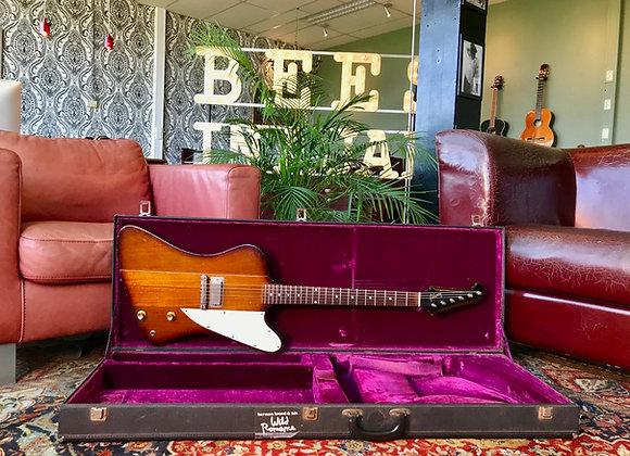 1963 Gibson Firebird I - ex David Hollestelle - Herman Brood & His Wild Romance