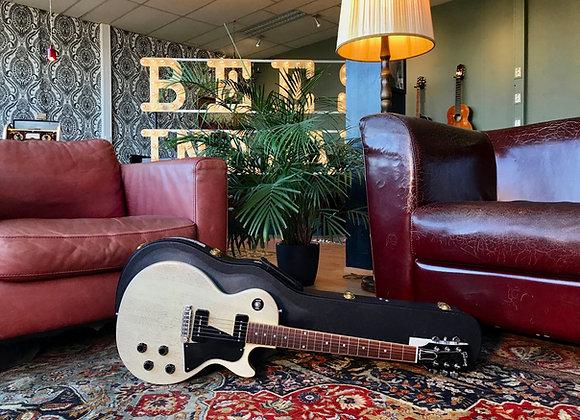 Craig Ross - 2003 Gibson Les Paul Special 1960 TV White Custom Shop