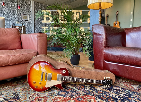 SOLD! - 2013 Gibson Collectors Choice #11 1959 Les Paul Rosie Aged CC11A