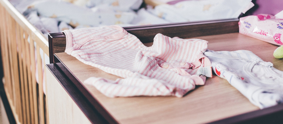 Join the baby clothes revolution! 6 ways to get the most out of your child's clothing