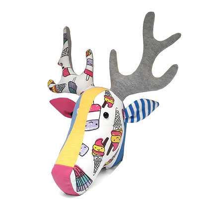 STATEMENT STAG - made to order