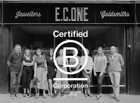 HOW TO BECOME AN AWARD WINNING ETHICAL JEWELLER - Part 2